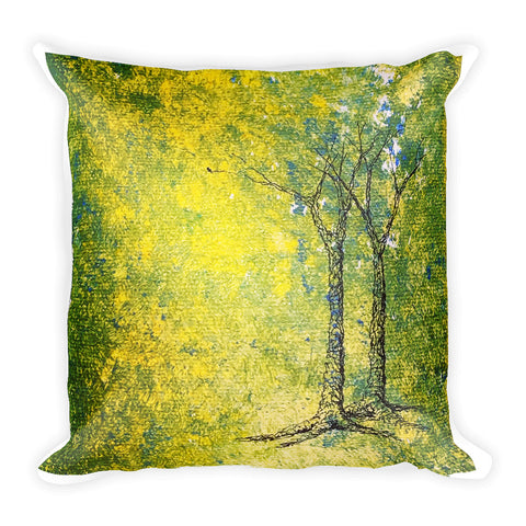 Spring Pillow Exclusive To MyTreeStore - mytreestore
