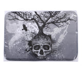 New Skull Tree Anti-Skid Mat