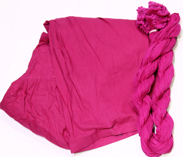 PINK COTTON FULL PATIALA