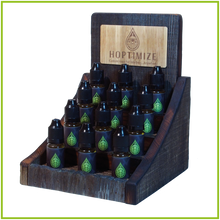 Hoptimize Organic by the Case, 12 times the hops at a 44% savings plus Free Shipping