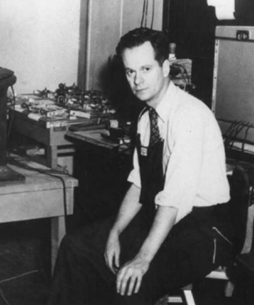 A Day In The Life of B.F. Skinner