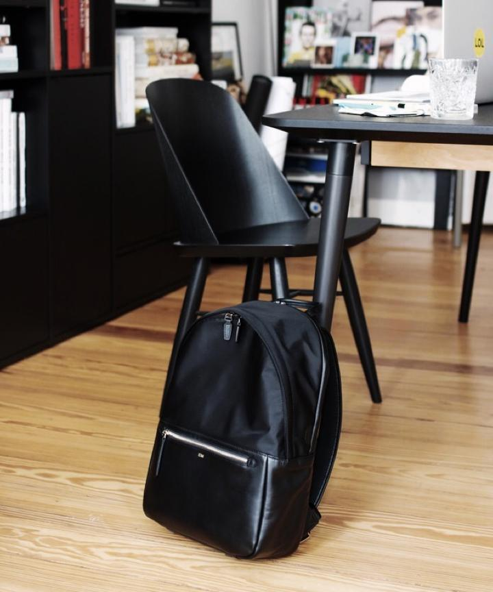 NY Mag: The Best Backpacks for Work (That Actually Look Good)