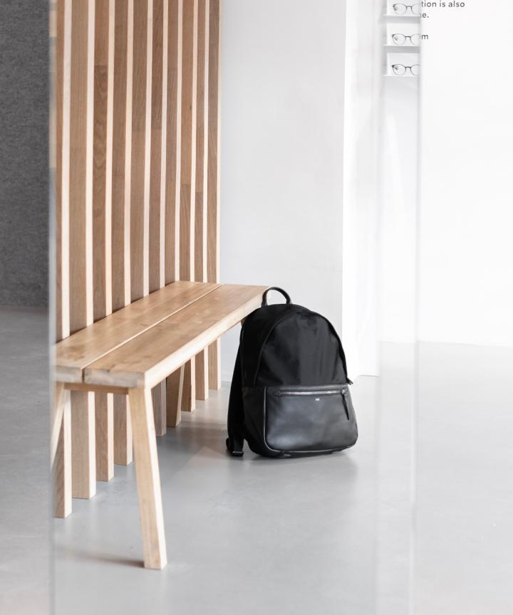 The Wirecutter: A subtly fashion-forward, minimalist backpack