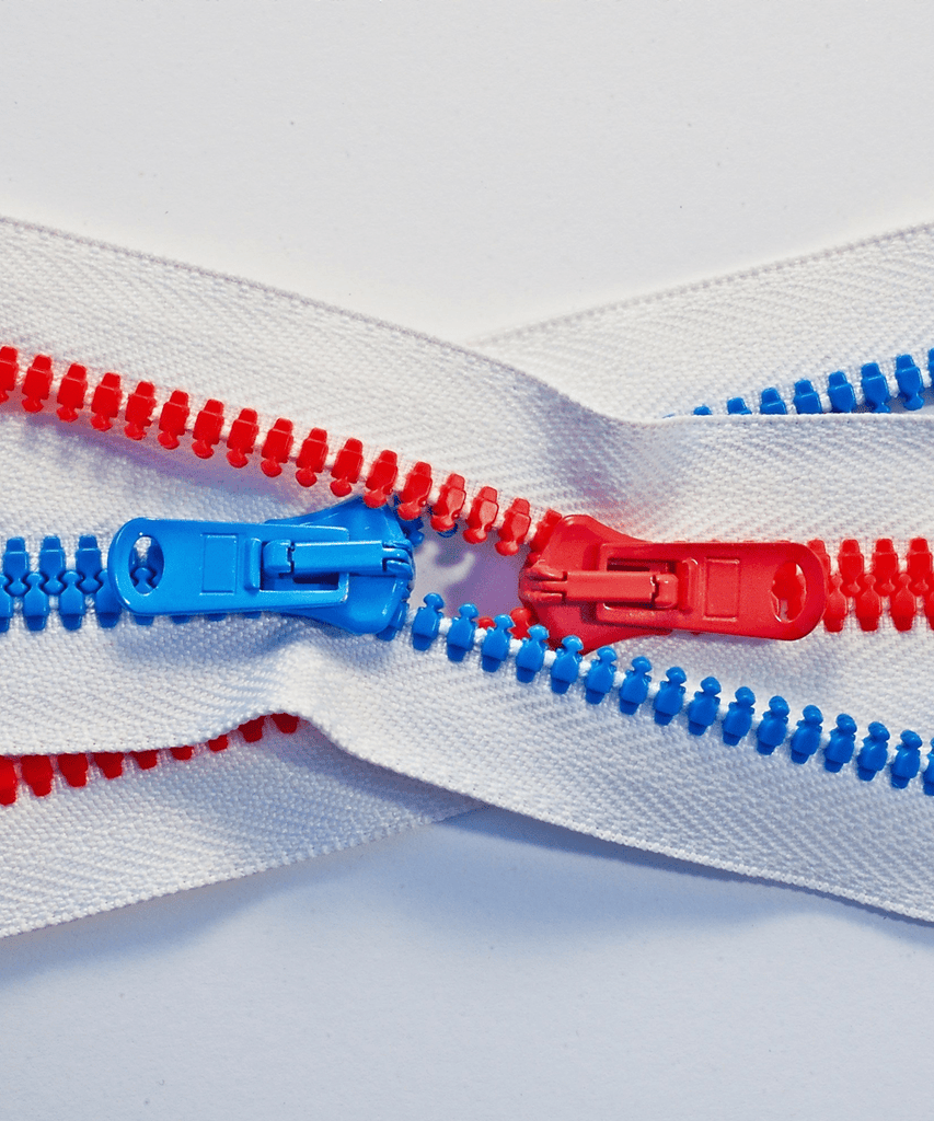 When was the zipper invented? And why does everyone use it?