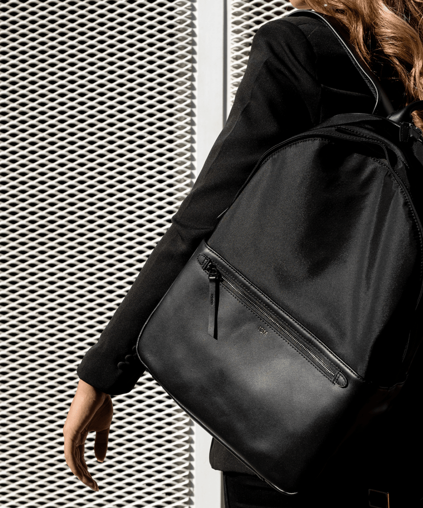 Why Do We Use Full-Grain Leather for Our Bags?