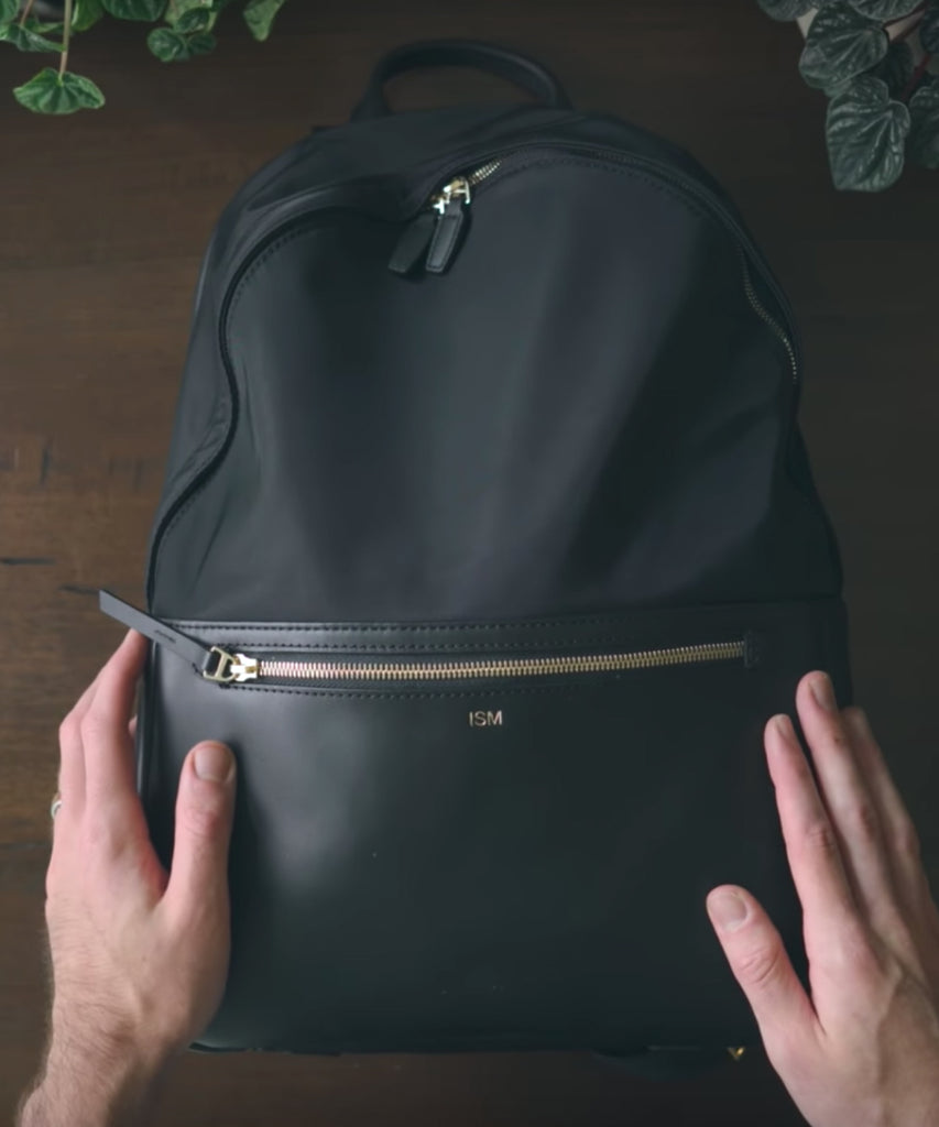 What's In My Bag | Minimalist Tech Pack