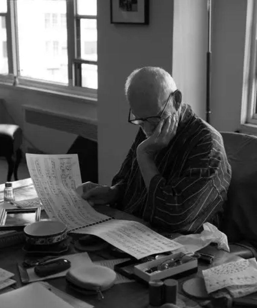 A Day In The Life of Oliver Sacks