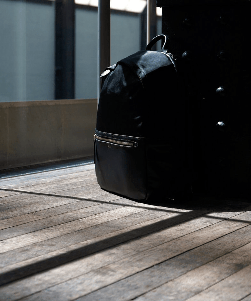 The ISM Bag Review: Simplicity Redefined
