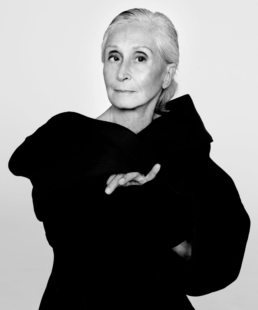 A Day In The Life of Twyla Tharp