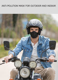 Young Trendz Air-Shield Anti-pollution Mask (Pack of 5)