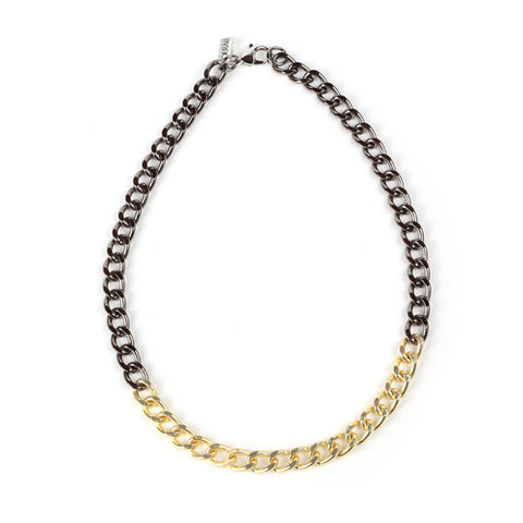 Jineen Chain Necklace