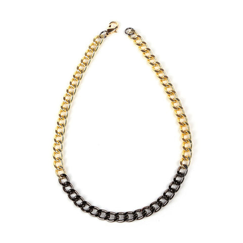 Dani Chain Necklace