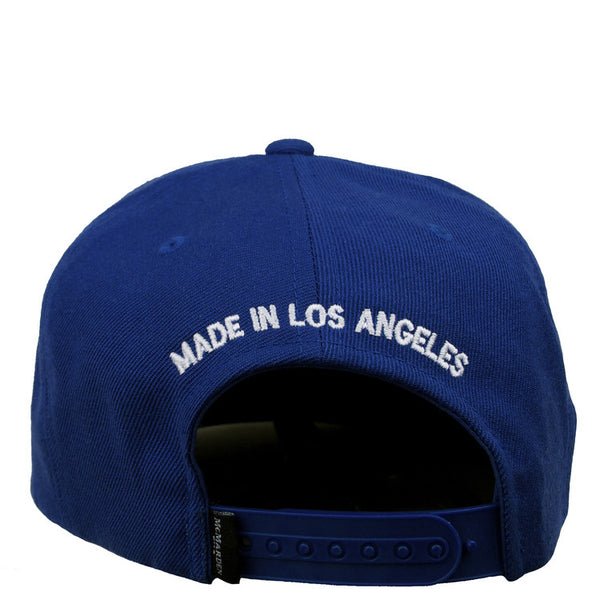 """Made in Los Angeles"" Snapback"