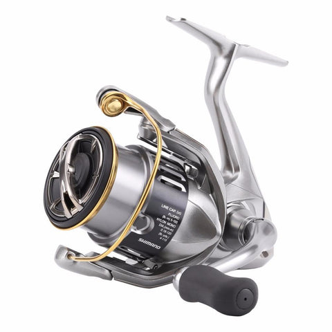 Shimano Twin Power C2000S 2500S Spinning  reel
