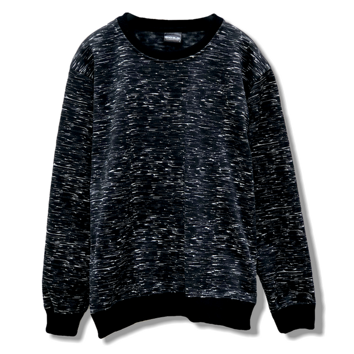 Black Jasp Sweatshirt