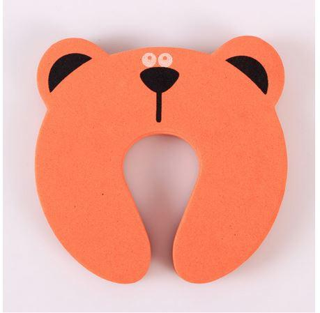 Animal Door Stopper Bear