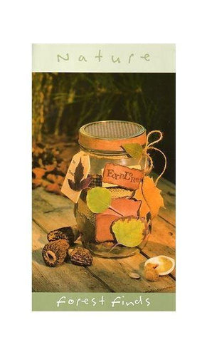 Mason Jar Crafts by Forest Finds
