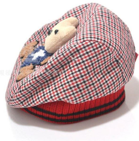 Boys Hats - Beret Cap
