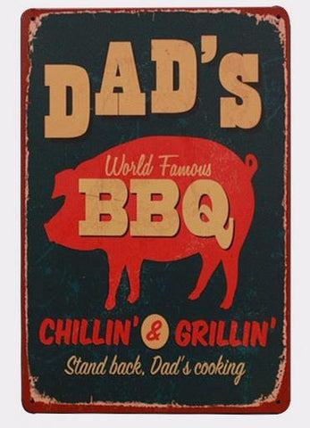 Dad's BBQ