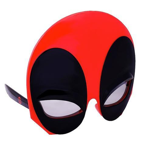 Deadpool Sun-Staches