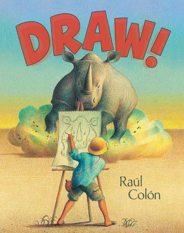 Draw! Rual Colon