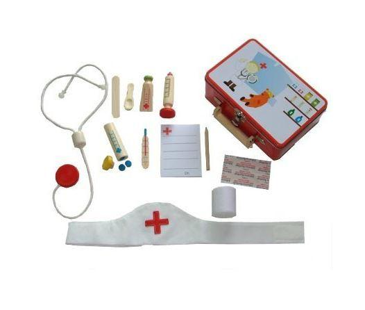 Kids Doctor Kit - Toys