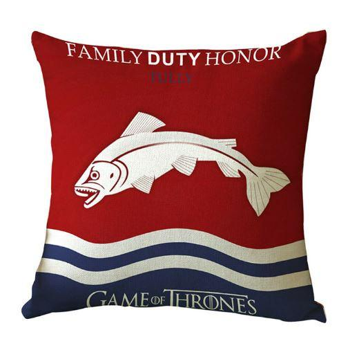 Family Duty Honor  Game of Thrones