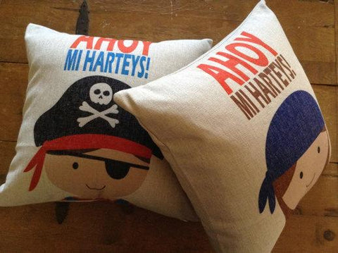 Ahoy Mi Harteys  Pirate s (2)