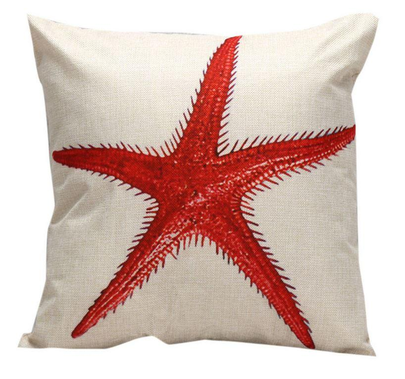 Red Sea Star Ocean