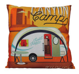 Canyon Camp Wildlife Camper