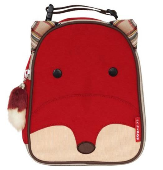 Insulated Lunch Bags - Foxy the Fox