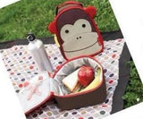 Insulated Lunch Bags - Monkey