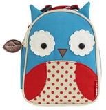 Insulated Lunch Bags - Owl