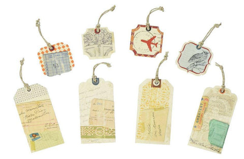 Tim Coffey Travel Tags