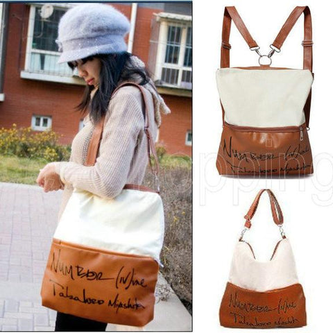 Stylish Shoulder Bag