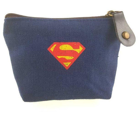 Super Hero Superman - Superman, Blue