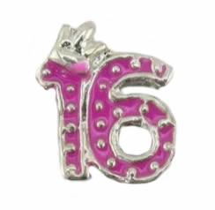Sweet 16 Crown Pink