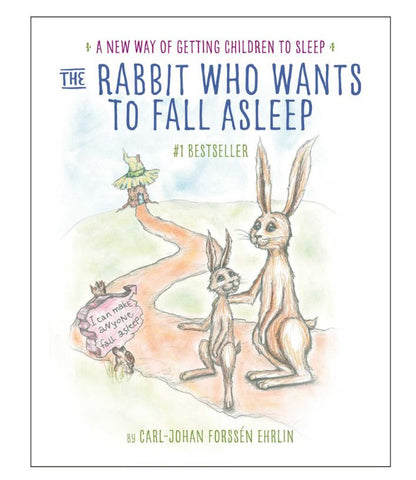 The Rabbit who wants to fall asleep - Carl-Johan Forssen Ehrlin