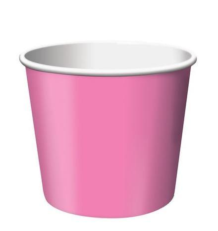 Treat Cups - Candy Pink (5)