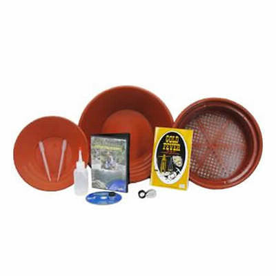 Gold Panning Kit large Strike it Rich