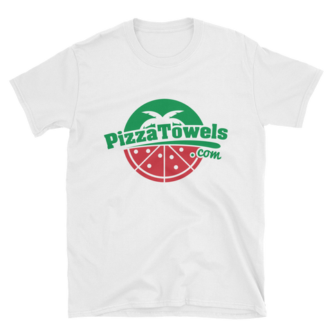 Pizza Towels T-Shirt