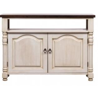 Cape Cod 3 Drawer Dresser