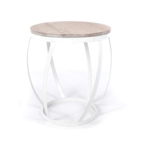 Columbus Side Table
