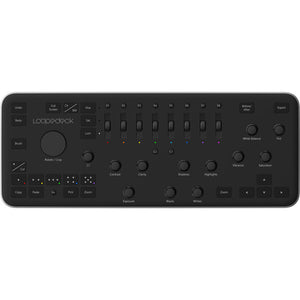 LOUPEDECK PHOTO EDITING CONSOLE-PowerUp