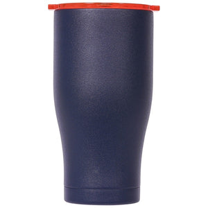 Navy/Orange 27oz Chaser