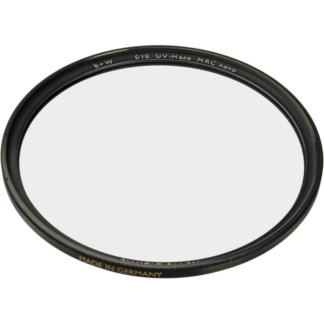 B+W XS-Pro Digital 010 UV-Haze filter MRC nano 60mm