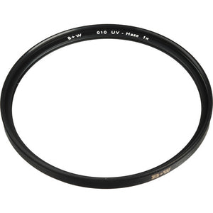 B+W F-Pro 010 UV-Haze filter MRC 77mm