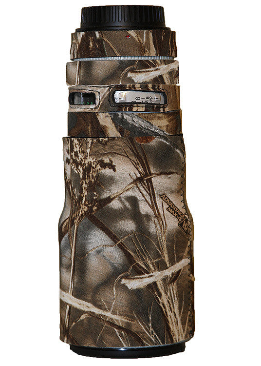 Canon 300 4 Non IS - Realtree Max4
