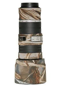 Canon 70-200 f/4 IS -Realtree Max4