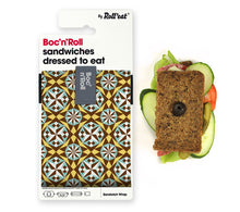 Roll'Eat Boc'n' Roll-Tiles Gotic